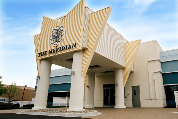 Event Venue Rental Farmington Hills MI - The Meridian - about-the-meridian