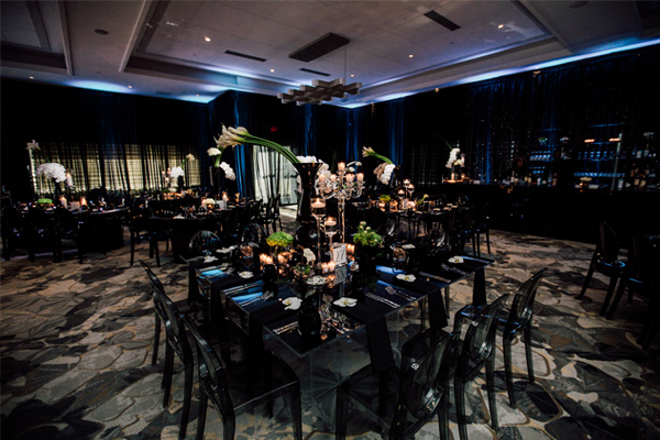 Contact - The Meridian  - best-event-space